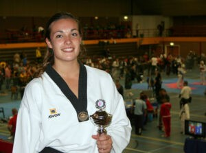 Open Tapia Sparring 2012