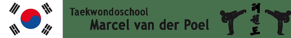 Taekwondoschool Marcel van der Poel